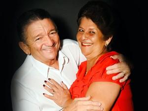 Mostra exibe fotos de casais apaixonados (Foto: Henriqueta Alvarez/Divulgação)