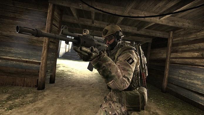 Confira os melhores códigos e truques de Counter-Strike: Global Offensive (Foto: Divulgação) (Foto: Confira os melhores códigos e truques de Counter-Strike: Global Offensive (Foto: Divulgação))