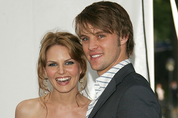 Jennifer Morrison e Jesse Spencer (Foto: Getty Images)