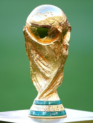 BLOG: Copa com 48 = + votos + dinheiro - futebol