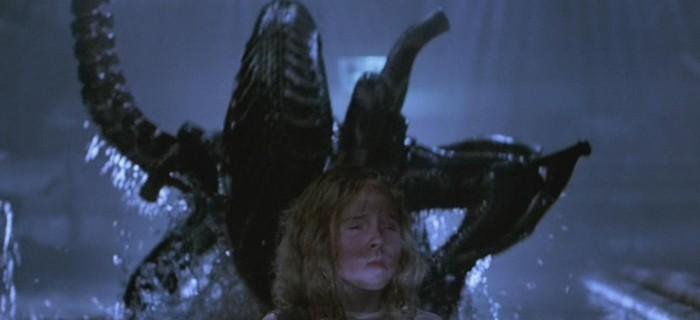 Cena de  Aliens, O Resgate (Foto: Divulgação)