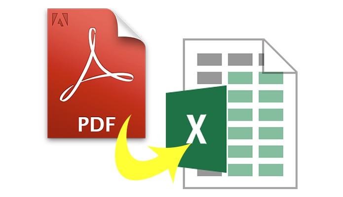 Converta arquivos de .PDF para Excel (Foto: Reprodução/André Sugai)