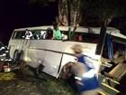 Paranaenses mortas em acidente com ônibus são veladas em Maringá