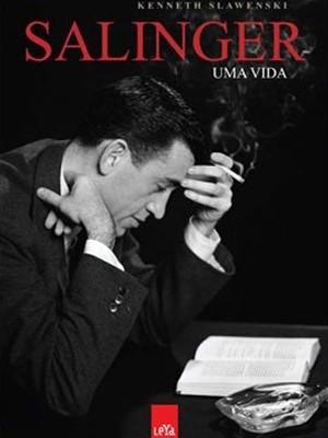 Capa de 'Salinger - Uma vida' (Foto: Divulgação)
