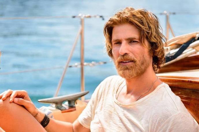 Reynaldo Gianecchini será Pedro em nova novela das nove (Foto: Globo / Ramon Vasconcellos)