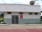 Grupo explode caixa eletrônico no município de Maranhãozinho