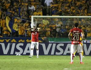 Inter Tigres Libertadores Lisandro López