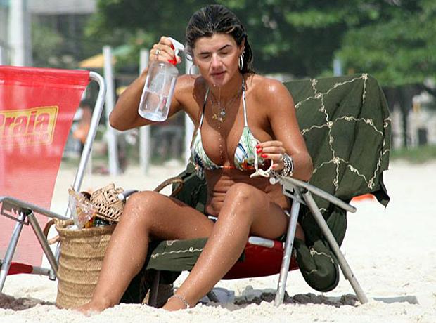 Mirella Santos (Foto: Douglas Ziegler/Photo Rio News)