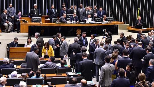Foto: (Zeca Ribeiro/Câmara dos Deputados)