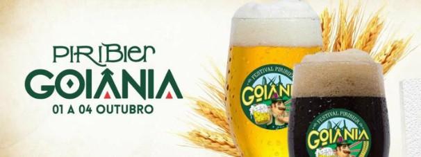 Pela primeira vez em Goiânia, Piribier começa nesta quinta-feira (Foto: TV Anhanguera)