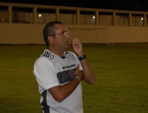 Suélio Lacerda (Foto: João Neto / Globoesporte.com/pb)