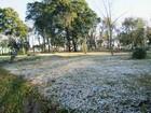 RS tem frio de -2°C em Quaraí e geada e outras sete cidades, diz Inmet
