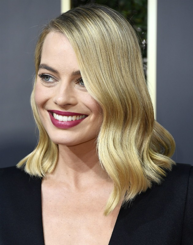 Margot Robbie (Foto: Getty)