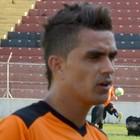 Dinélson, meia do Paulista de Jundiaí (Foto: Divulgação / Paulista FC)
