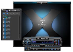 Aviosoft DVD X Player