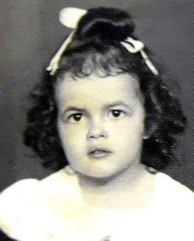 Foto de Dilma Rousseff no perfil da prseidente no Facebook. (Foto: Reprodução/Facebook/Dilma Rousseff)