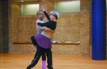 Ana Maria Braga divou no 'Dança dos Famosos'; relembre passagem da apresentadora pelo quadro