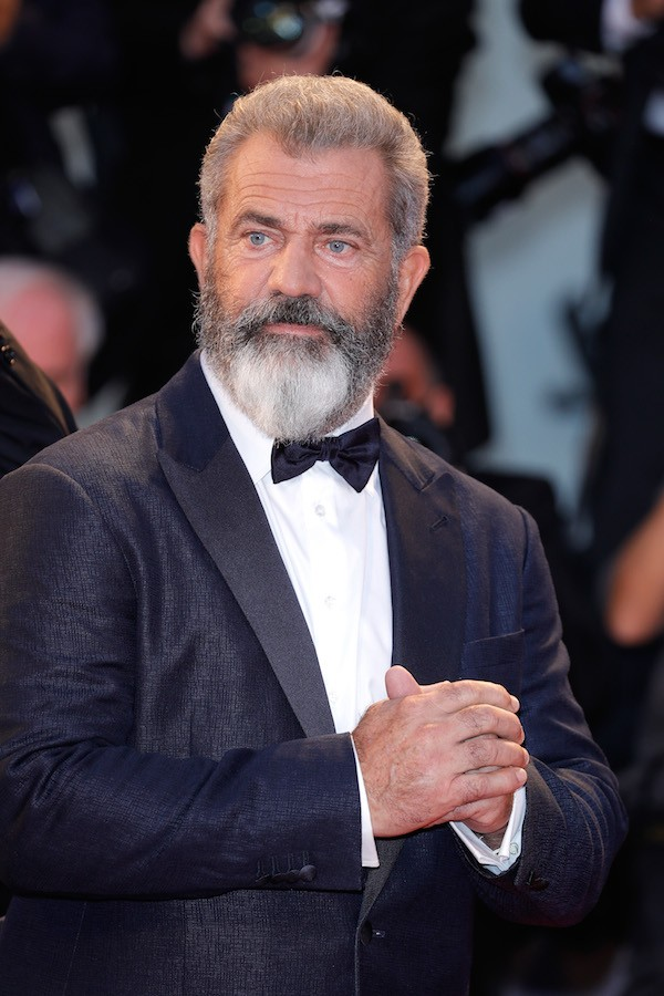 O ator e diretor Mel Gibson (Foto: Getty Images)