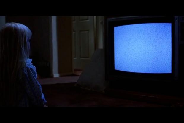 Cena do filme Poltergeist  (Foto: reprodução )