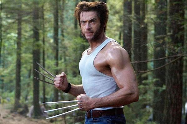 O ator Hugh Jackman no papel do mutante Wolverine (Foto: Reprodução)