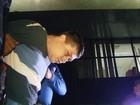 Traficante brasileiro preso no Paraguai é entregue à PF em Foz do Iguaçu