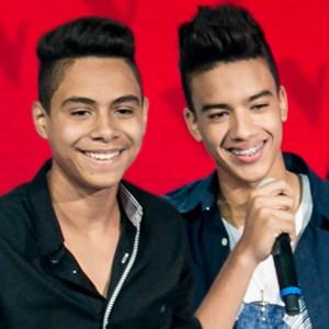 Íkaro e Rodrigo