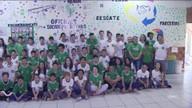 ONG de Chapecó irá receber auxilio do Criança Esperança