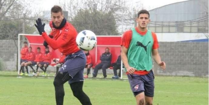 Maximiliano Meza Independiente (Foto: clubaindependiente.com)