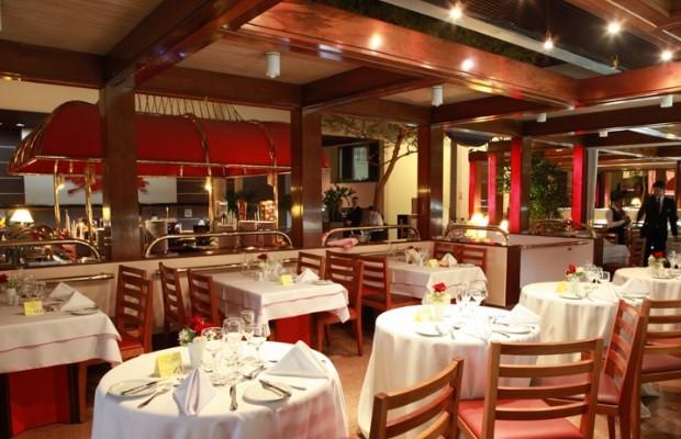 G1 Confira opções de locais para passar o Dia dos Namorados em Goi u00e2nia notícias em Goiás -> Decoração De Restaurante Para Dia Dos Namorados