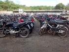 Leilão de veículos termina nesta quinta-feira em Governador Valadares