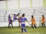 Vitória e Joias Raras fazem 2º jogo  da final do Pernambucano Feminino