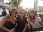 Bruna Marquezine viaja ao Oriente Médio para conhecer trabalho de ONG