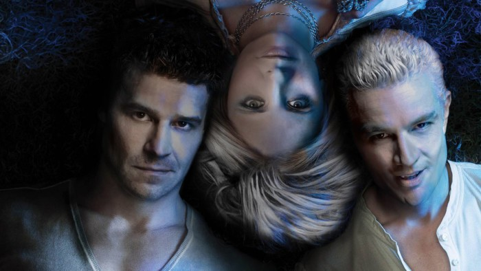 Buffy, A Caça Vampiros (Foto: Reprodução)