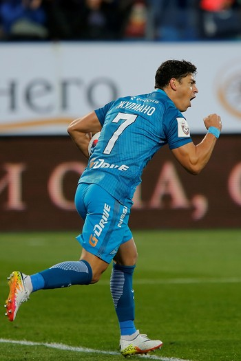Giuliano Zenit (Foto: Getty Images)