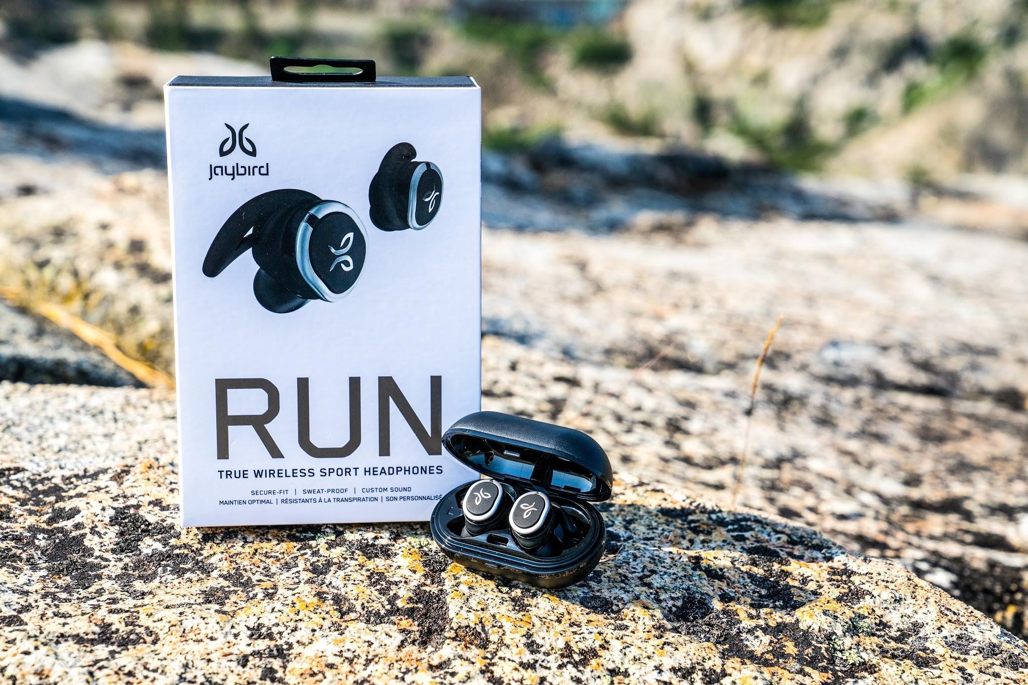 Correr é bem mais legal sem fios (Foto: Divulgação)