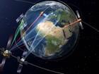 Programa de conexão no espaço vai transmitir internet via raio laser