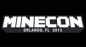 g1 minecon evento para fãs de minecraft acontece em novembro