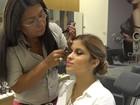 Celso Kamura ensina maquiagem com efeito bronzeado para o verão