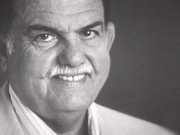 Ex-deputado Osvaldo Coelho (Foto: Reprodução/TV Grande Rio)