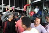 """Roger Flores vê cobrança exagerada sobre o Flamengo: """"Não concordo"""""""