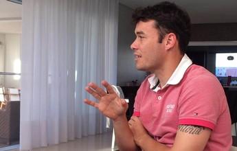 Renato Cajá aceita proposta do Bahia e frustra outros clubes interessados