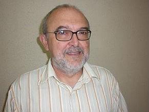 Professor Damiliano UFSM (Foto: Divulgação)