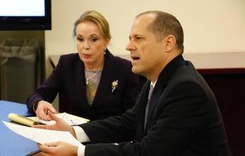 Defesa de Wand pede acordo e NAC adia julgamento para 17 de dezembro