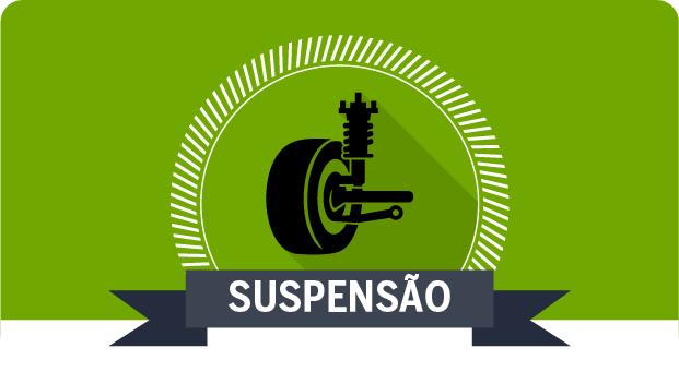 Oficina Autoesporte - Suspensão (Foto: Autoesporte)