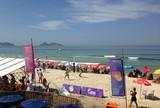 Muito astral, espírito esportivo e calor: Jogos Cariocas de Verão agitam o Rio