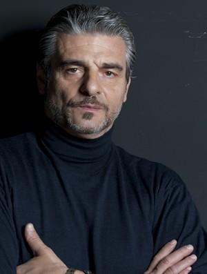 Maurizio Arrivabene, novo chefe da equipe Ferrari na Fórmula 1 (Foto: Divulgação)