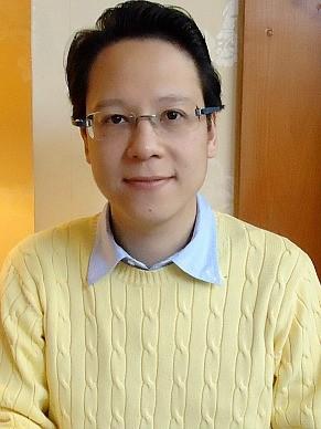 André Sih, caçador de talentos: globo universidade (Foto: Divulgação/arquivo pessoal)