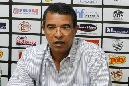 Vicente da Rocha Filho, Tim, gerente do Comercial (Foto: Rodolfo Tiengo)