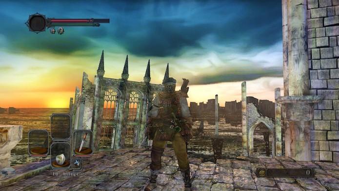 Lista traz os melhores mods para a versão de Dark Souls 2 no