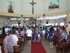 Frei Miguel é velado na Paróquia dos Capuchinhos em Aracaju
